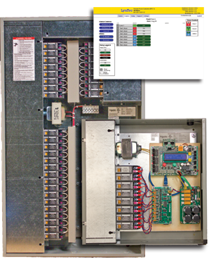 automated relay panel web enabled remote control relay panels rh lyntec com
